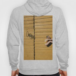 Echoes of the Ongoing Riot Hoody