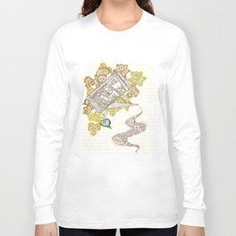 Uw la la  Long Sleeve T-shirt