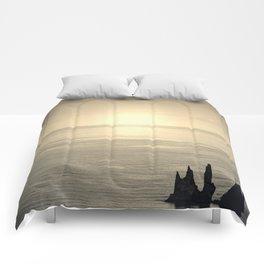 The Long Horizon Comforters