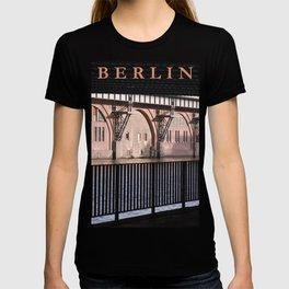 BERLIN BRIDGE T-shirt
