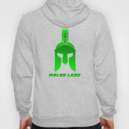 Molon Labe Hoody
