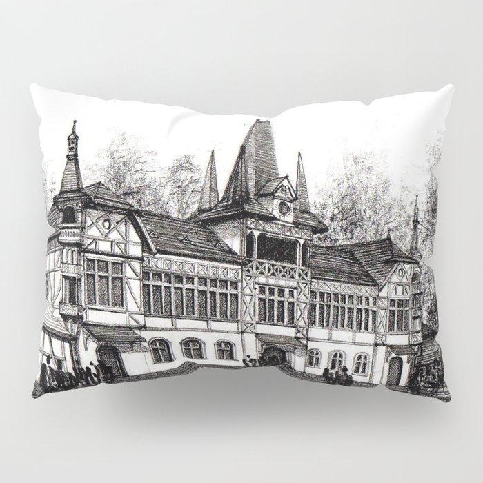 Olimpia Pillow Sham