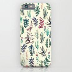 suave garden Slim Case iPhone 6s