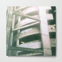 Opus Metal Print