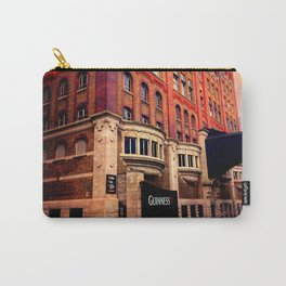 Guinness Storehouse Carry-All Pouch