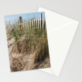 Long Beach Island Dunes Stationery Cards