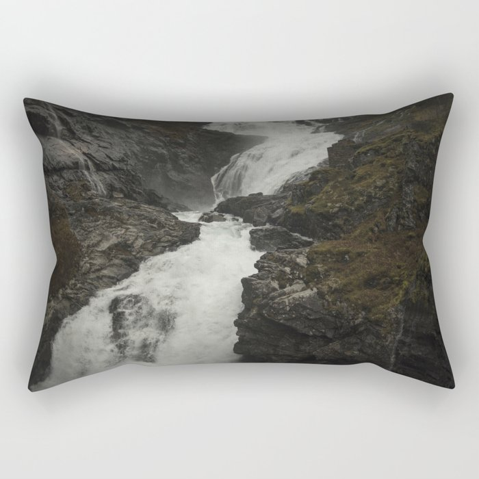 Whitewater Rectangular Pillow