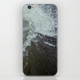 Atlantic #1 iPhone Skin