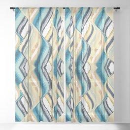 Ribbonillion Sheer Curtain