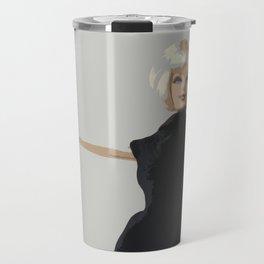 Femme Fatale Travel Mug