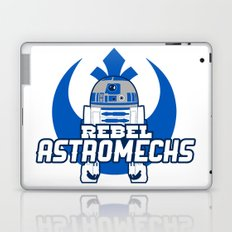 Rebel Astromechs Laptop & iPad Skin