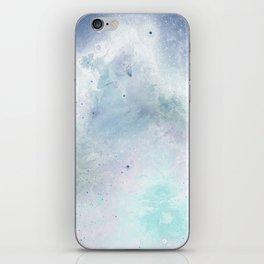 θ Columbae iPhone Skin