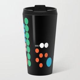 DrNo Travel Mug