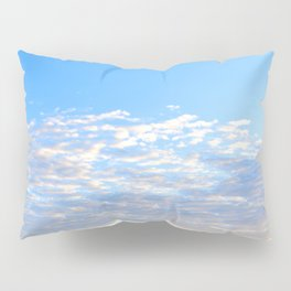 Know and Remember:  Reflections on Lake George Pillow Sham