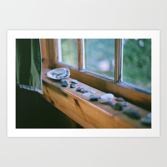 Collection Art Print
