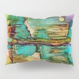 Cosmic Resonance 3 Pillow Sham