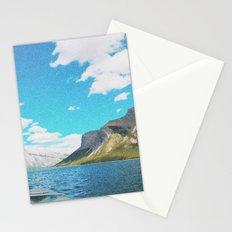 Banff Boatride Stationery Cards