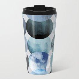 Minimalism 16 X Metal Travel Mug