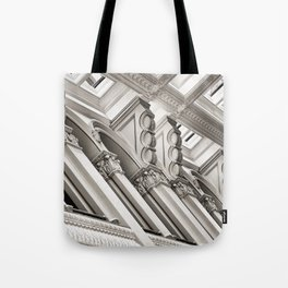 Landmark Toppers Tote Bag