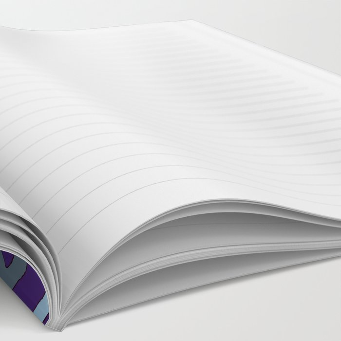 Pattern 025 Notebook