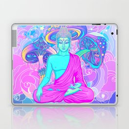 Magic Mushrooms Laptop & iPad Skin