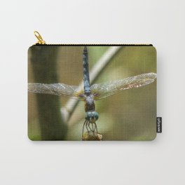 Small Dragon 5, Handstand Carry-All Pouch