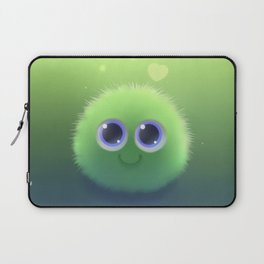 Fluffy Chu Laptop Sleeve