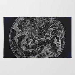 NY, Constellations Rug