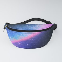 Electric Attraction Fanny Pack