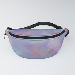 Paint Strokes One Fanny Pack