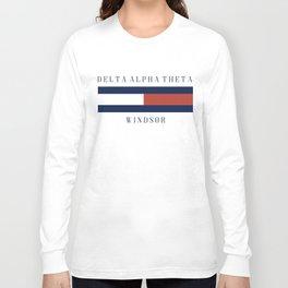 DAT Shirt Long Sleeve T-shirt