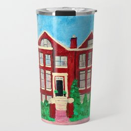 Sweet Home Chicago Travel Mug