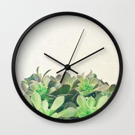 Phoenix Flame Wall Clock