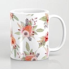 Autumn Bouquets Coffee Mug