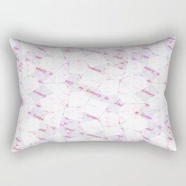 Ghost Town (Juicy Fruit) Rectangular Pillow