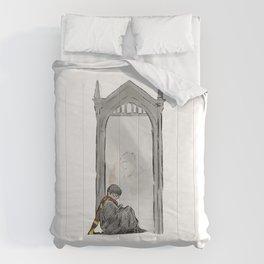 Mirror of Erise Comforters