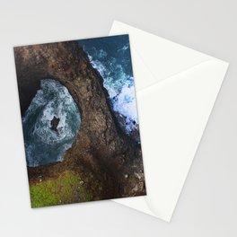 Hawaiian Rare Sacred Pool: Close Up Stationery Cards