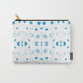Perentie G by Chrissy Wild Carry-All Pouch