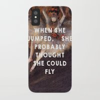 degas iPhone & iPod Cases featuring The Step With Battement (1879), Edgar Degas // The Virgin Suicides (1999), Sofia Coppola by ArtCinema