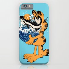 The BIG Catch iPhone 6s Slim Case