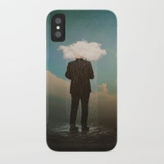 Come Again Another Day iPhone X Slim Case