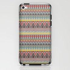 WHISKY AZTEC  iPhone & iPod Skin