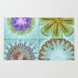 Attitudinal Proportion Flower  ID:16165-113431-66510 Rug