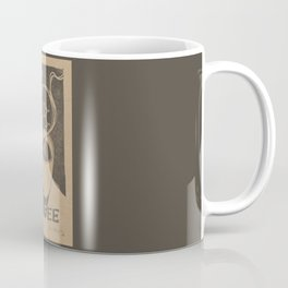 Mmm... Coffee Coffee Mug