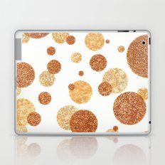 Party Dots Laptop & iPad Skin