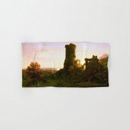Thomas Cole - The Present Hand & Bath Towel