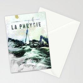LA PHRYGIE Stationery Cards