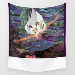 The Capricorn Wall Tapestry