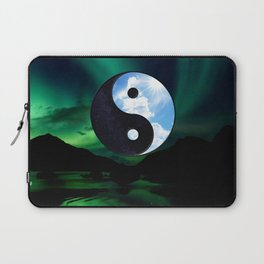 NATURE'S BALNCE Laptop Sleeve