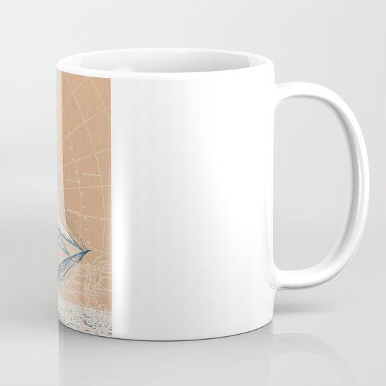 Age of Exploration Mug
